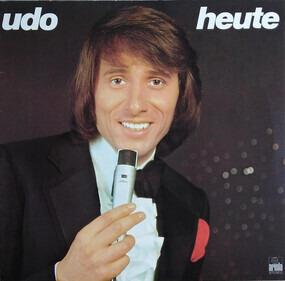 Udo Jürgens - Udo Heute