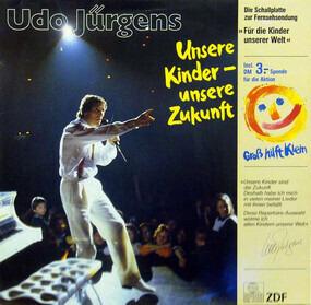 Udo Jürgens - Unsere Kinder - Unsere Zukunft