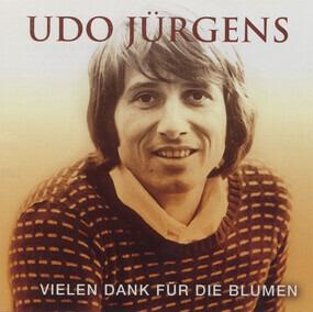 Udo Jürgens - Vielen Dank Fur Die Blumen