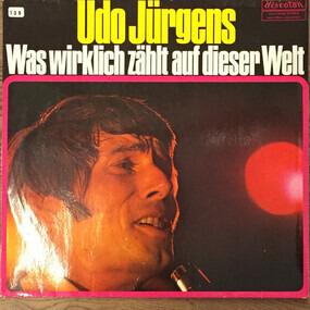 Udo Jürgens - Was Wirklich Zählt Auf Dieser Welt