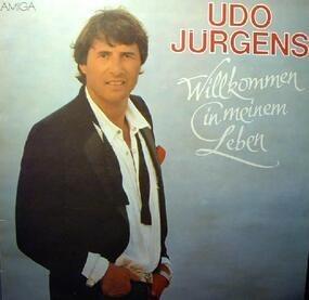 Udo Jürgens - Willkommen in Meinem Leben