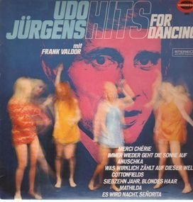 Udo Jürgens - Hits For Dancing