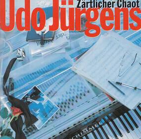 Udo Jürgens - Zartlicher Chaot