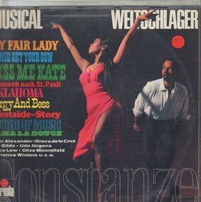 Udo Jürgens - Musical-Weltschlager
