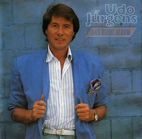 Udo Jürgens - Das Blaue Album