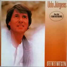 Udo Jürgens - Deinetwegen