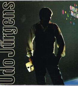 Udo Jürgens - Ohne Maske