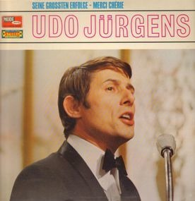 Udo Jürgens - Seine Grössten Erfolge - Merci Chérie