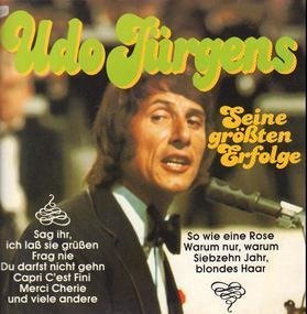 Udo Jürgens - Seine größten Erfolge