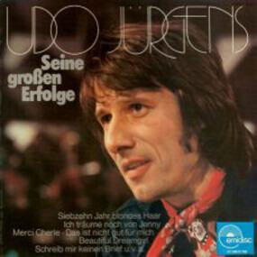 Udo Jürgens - Seine großen Erfolge