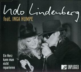 Udo Lindenberg - Ein Herz Kann Man Nicht Reparieren