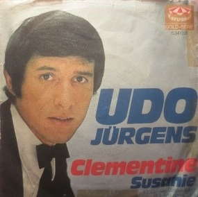 Udo Jürgens - Clementine