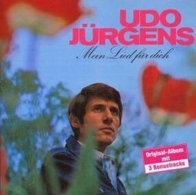 Udo Jürgens - Mein Lied für Dich
