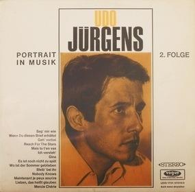 Udo Jürgens - Portrait In Musik - 2. Folge