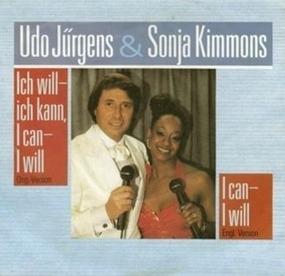 Udo Jürgens - Ich Will-Ich Kann, I Can - I Will