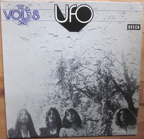 UFO - The Beginning Vol. 8
