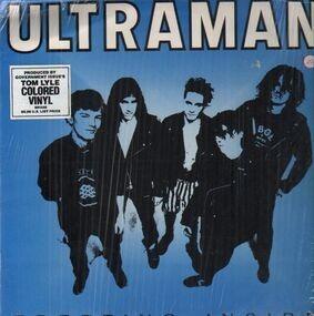 Ultraman - Freezing Inside