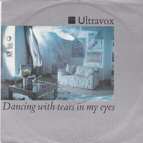 Ultravox - Dancing With Tears In My Eyes