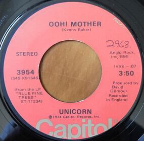 Unicorn - Ooh! Mother