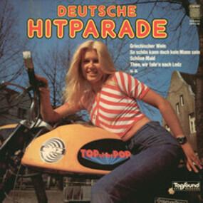 Udo Jürgens - Deutsche Hitparade