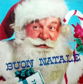 The Unknown Artist - Buon Natale