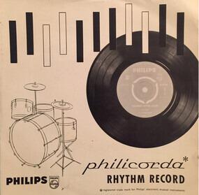 The Unknown Artist - Philicorda Rhythm Record