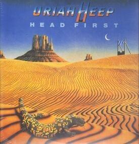 Uriah Heep - Head First