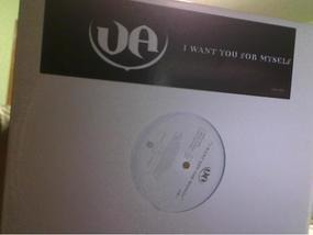 Various Artists - I Want You For Myself