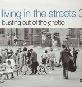 Various Artists - Living In The Streets 3