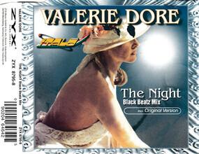 Valerie Dore - The Night (Black Beatz Mix)