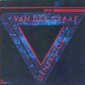Van Der Graaf Generator - Repeat Performance