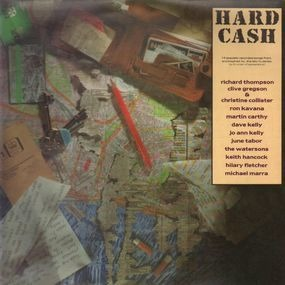 Richard Thompson - Hard Cash