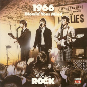 The Hollies - 1966: Blowin' Your Mind