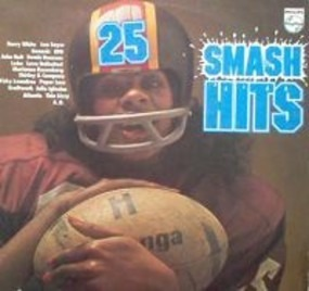 Barry White - 25 Smash Hits
