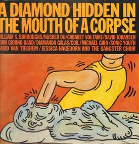 Cabaret Voltaire - A Diamond Hidden In The Mouth Of A Corpse