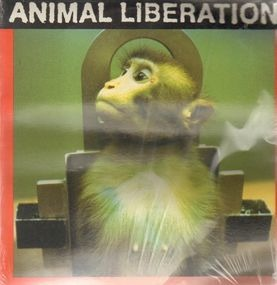 Various Artists - Animal Liberation