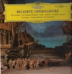 Richard Wagner - Beliebte Opernchöre