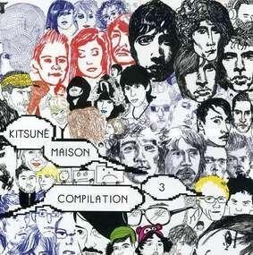 Various Artists - Kitsune Maison 3