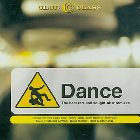 Amira - Club Class Dance