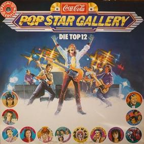 Nena - Coca-Cola Pop Star Gallery - Die Top 12