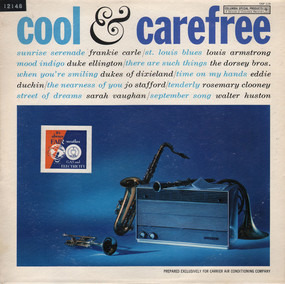 Louis Armstrong - Cool & Carefree