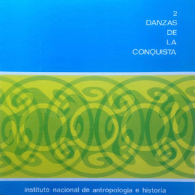 Various Artists - Danzas De La Conquista