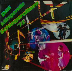 Udo Jürgens - Das Klingende Schlageralbum '72