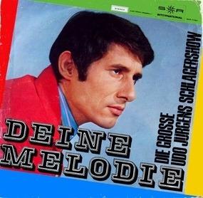 Udo Jürgens - Deine Melodie
