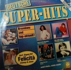 Papillon - Deutsche Super-Hits