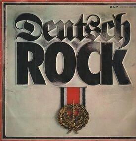 Kin Ping Meh - Deutsch Rock