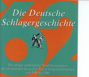 Rex Gildo - Die Deutsche Schlagergeschichte - 1962