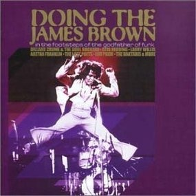 Various Artists - Doing the James Brown