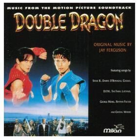 Coolio - Double Dragon