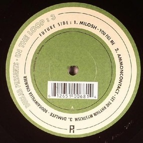 Various Artists - Dublab Presents: In The Loop 3